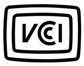 VCCI Mark